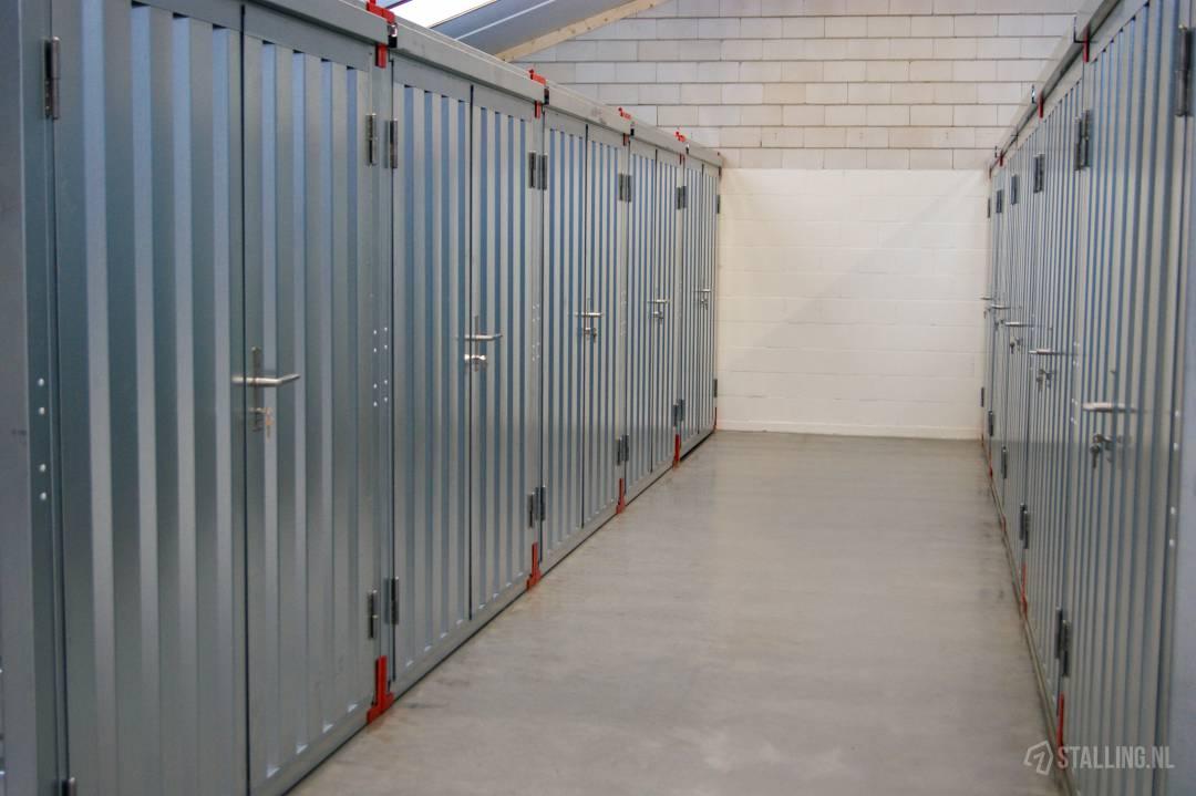 topslagruimte self storage venhorst