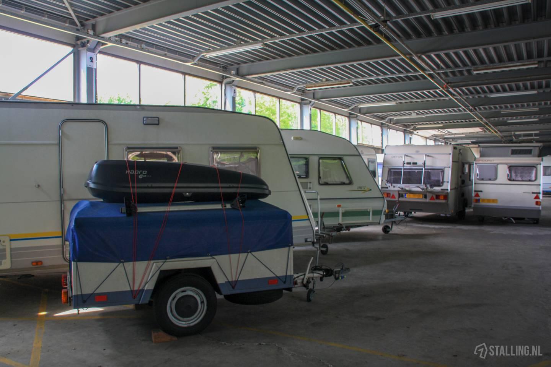 barsema stalling & onderhoud auto stalling