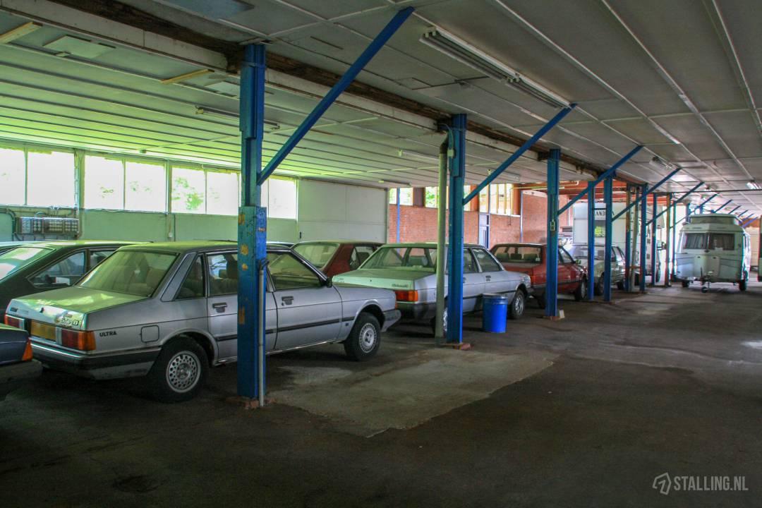 barsema stalling & onderhoud autostalling