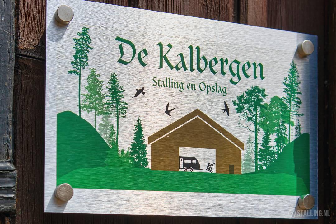 de kalbergen stalling en opslag oldtimerstalling oosterhout